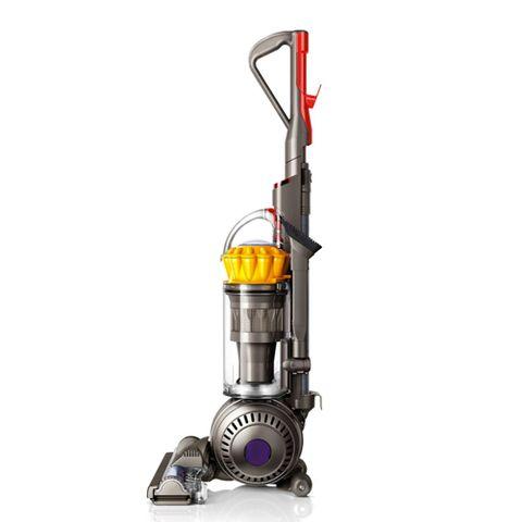 Best Dyson Vacuum 2016:  Dyson Ball Multi Floor Upright Vacuum - Corded