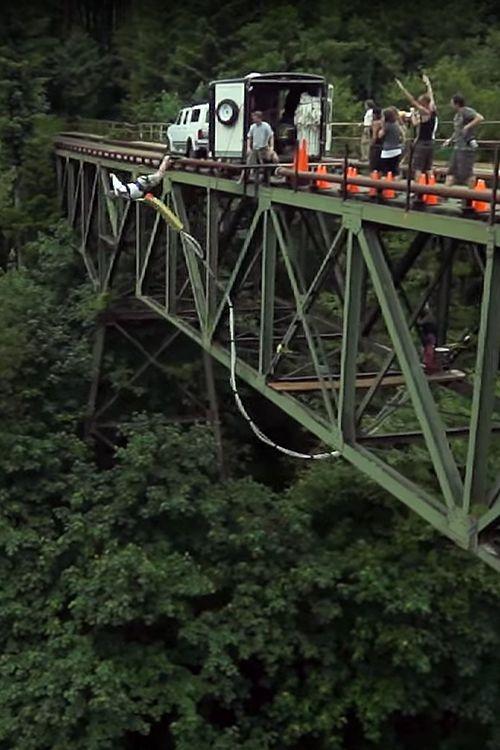 Bungee Masters — Pacific Northwest Bridge