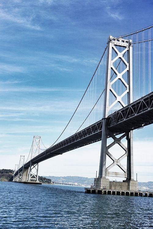 Icarus Bungee: San Francisco-Oakland Bay Bridge