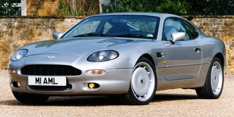 "<p>Shockingly, you can get an Aston Martin DB7 <a href=""http://www.ebay.com/itm/1998-Aston-Martin-DB7-/152492005781?hash=item23813b5995:g:le8AAOSwCU1Y3euX&amp;vxp=mtr"" target=""_blank"" data-tracking-id=""recirc-text-link"">for well under $40,000</a> if you look hard enough. The V12-powered DB7 Vantage wasn't introduced until the 2000 model year, but the 355-hp straight-six that came with the car originally should provide plenty of fun. If you're on a tighter budget, you could pick up the DB7's close sibling, the Jaguar XK8.</p>"