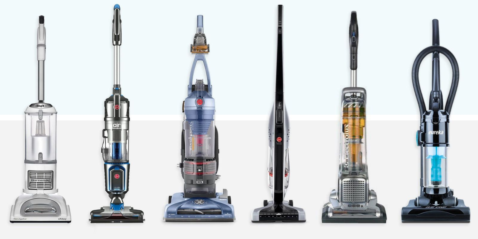 20 Best-Rated Vacuum Cleaners for Dust-Free Living in 2017