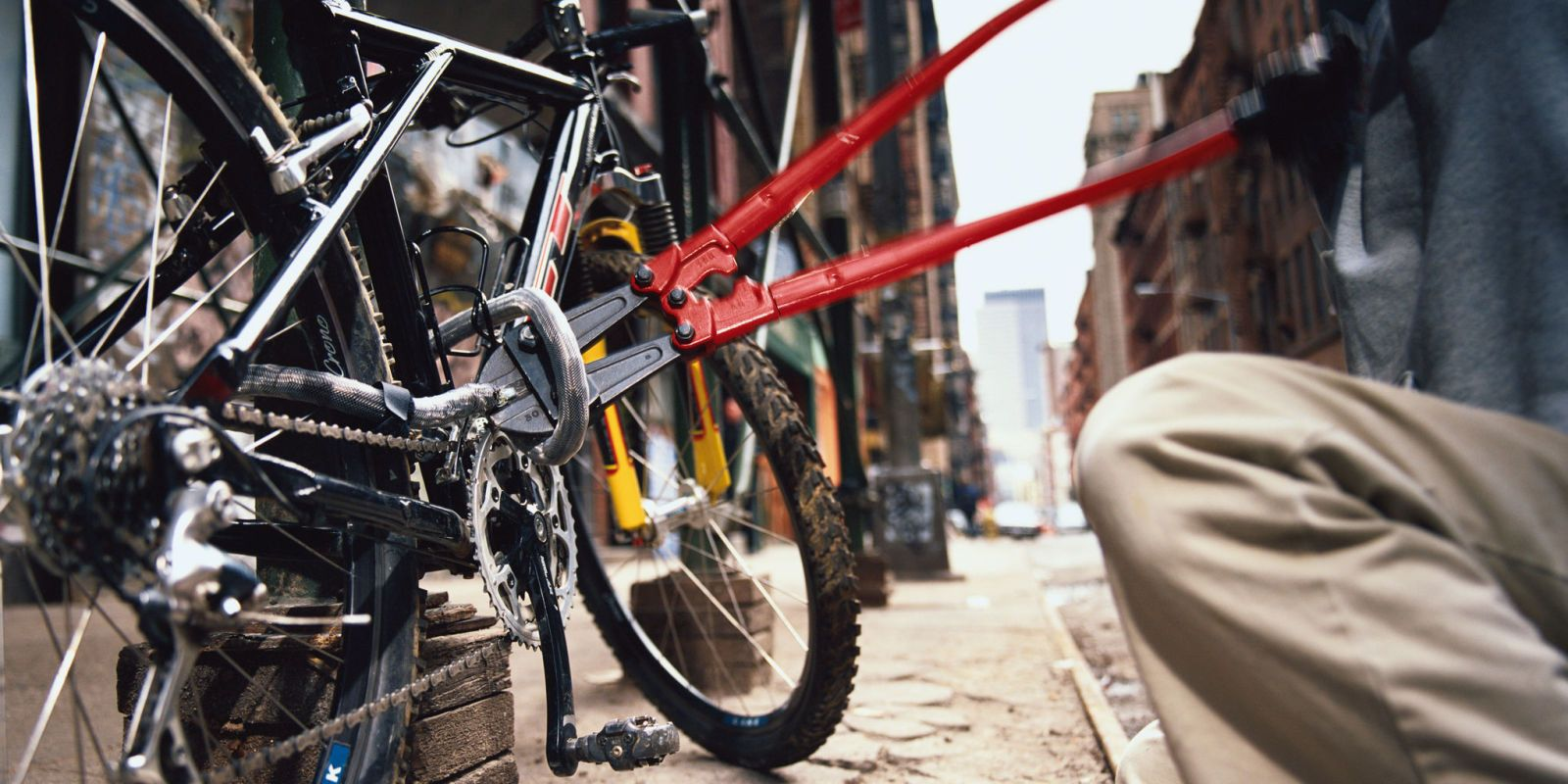 The 9 Best Bike Locks