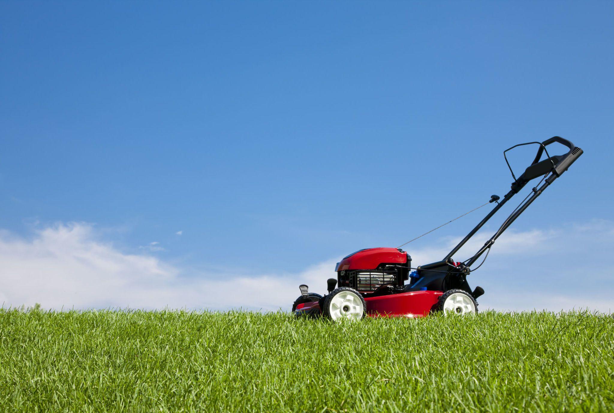 Kobalt Electric Lawn Mower Manual