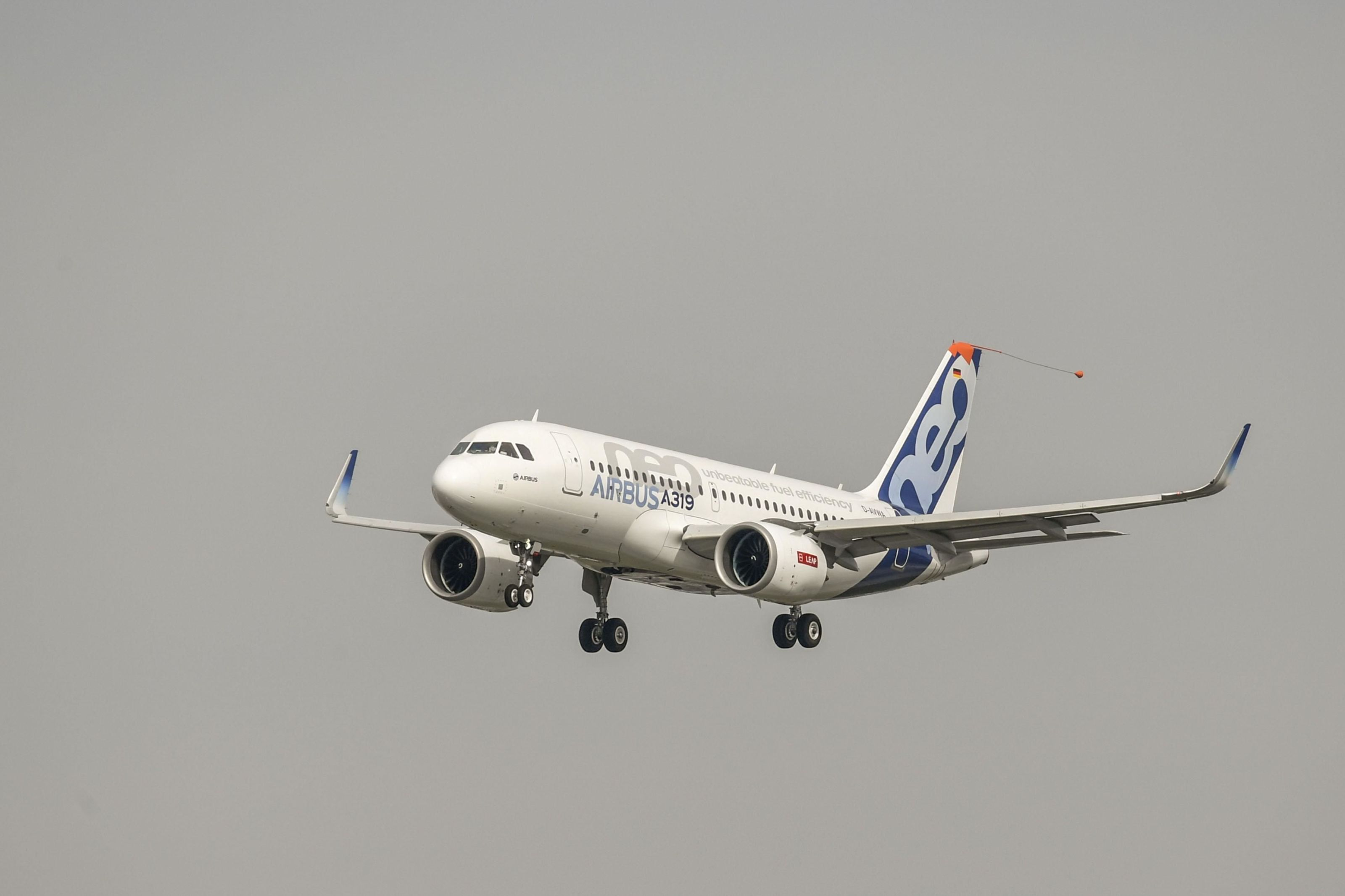 Boeing and Airbus Debut New Airliners With First Flights