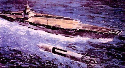 sea dragon 1962