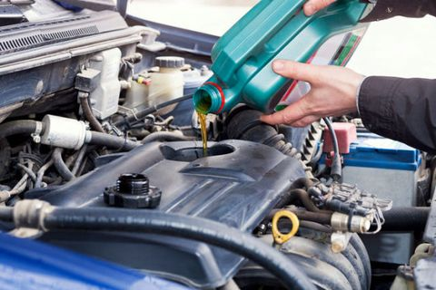 How to Check the 6 Essential Fluids in Your Car