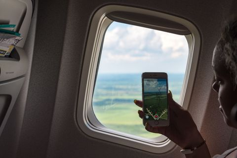 Gadget, Air travel, Technology, Electronics, Electronic device, Vehicle, Airline, Photography,