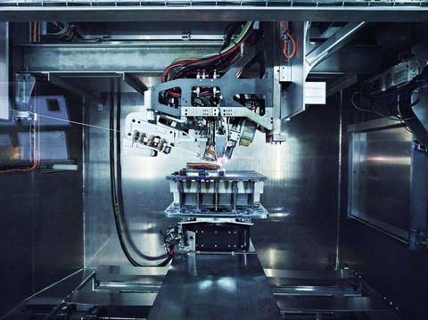 Machine, Industry, Engineering, Technology, Metal, Factory, Steel, Machine tool, Service, Aluminium,