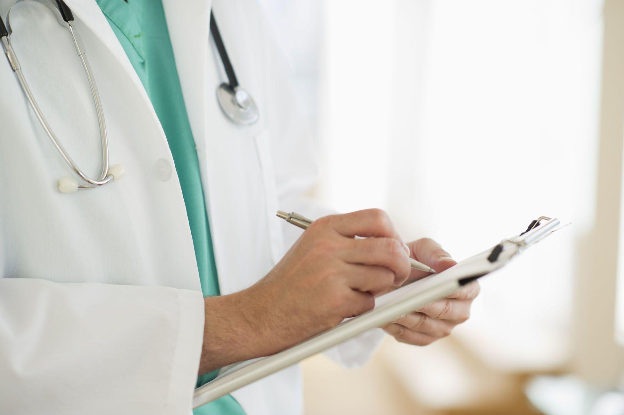 AI Beats Doctors at Predicting Heart Attacks