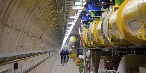 Yellow, Infrastructure, Transport, Engineering, Factory, Industry, Parallel, Machine, Tunnel, Composite material,