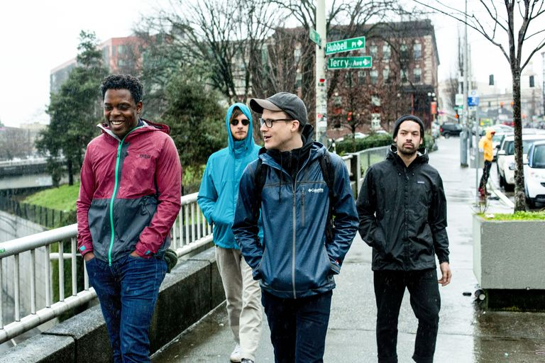 We Took Four Of The Newest Waterproof Jackets To Seattle Then Waited For Rain