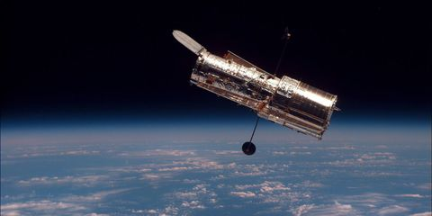 27 of Hubble's Best Photos for Its 27th Birthday