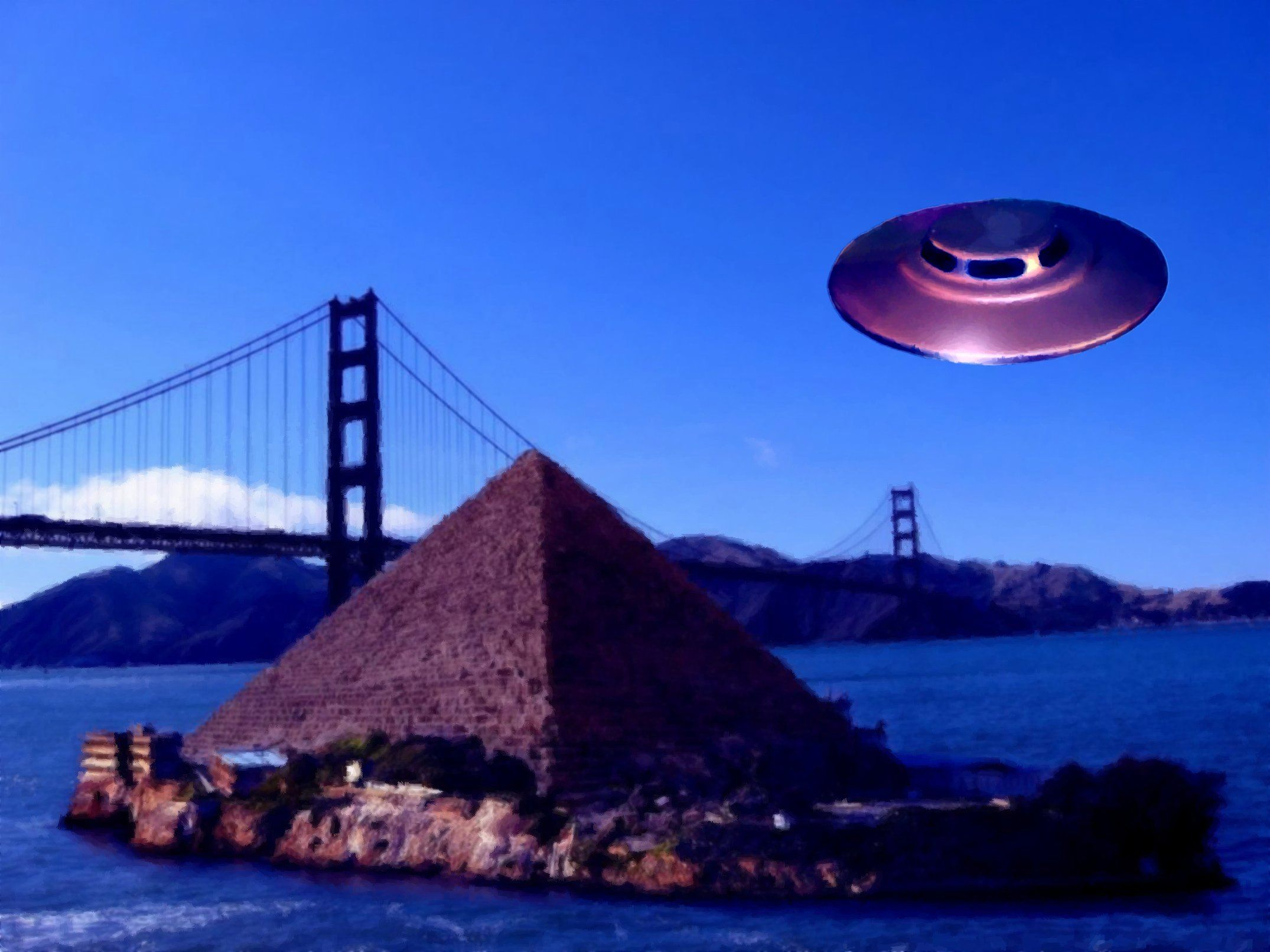 10 of America\u0027s Must-See UFO Destinations