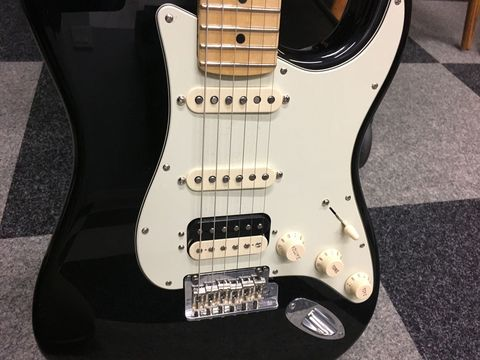 Fender Stratocaster American Professional Series Review