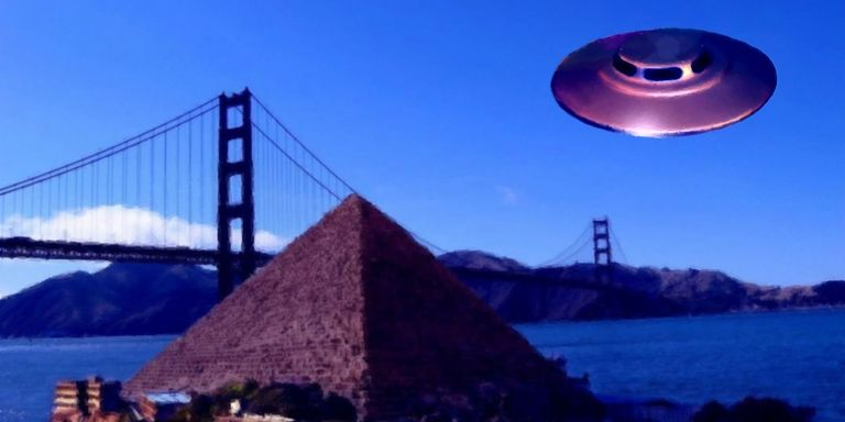 Image result for UFO