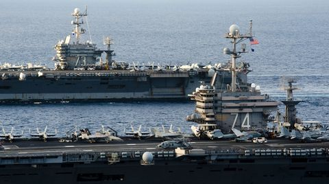 Warship, Naval ship, Ship, Battleship, Vehicle, Navy, Watercraft, Cruiser, Amphibious assault ship, Boat,