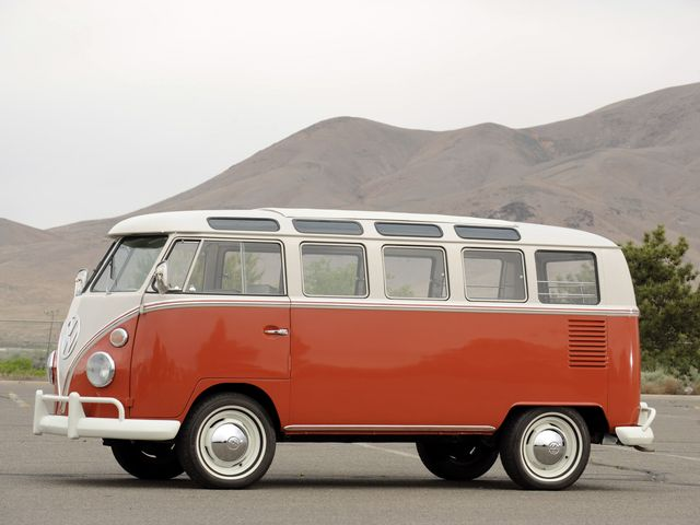 Image result for vw bus