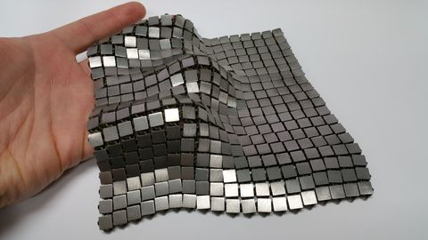 Space Chainmail