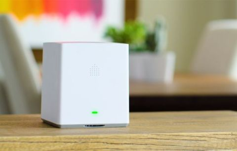 This Box Detects Home Intruders By Only Using Wi-Fi