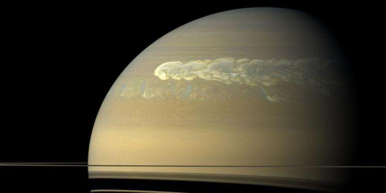 Cassini Spacecraft  Pictures of Saturn
