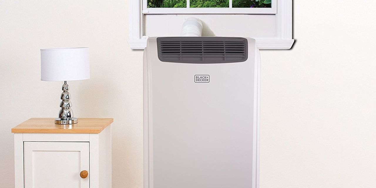 Beat The Heat With These Portable Air Conditioners That Are Good On Energy  And Can Be Stored In The Winter.