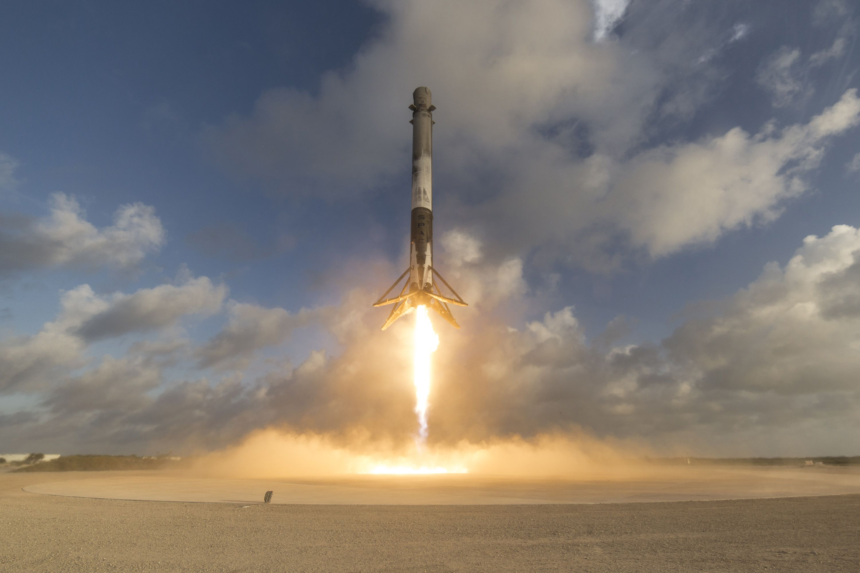 SpaceX Wants to Launch 30 Rockets in 2018