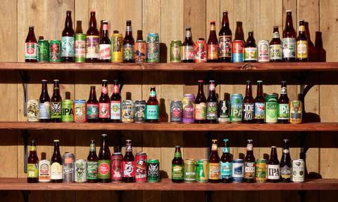 Alcohol, Shelf, Product, Distilled beverage, Glass bottle, Bar, Drink, Bottle, Liqueur, Whisky,