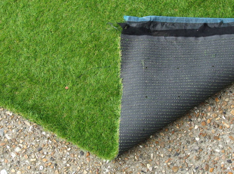artificial grass - Garden Ideas To Replace Grass