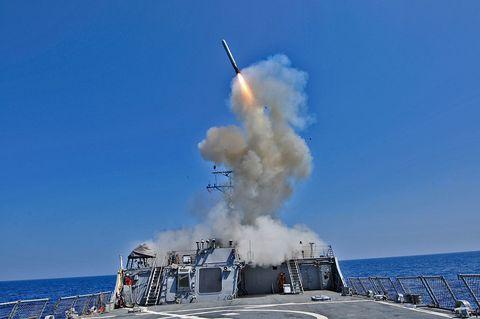 Naval ship, Pollution, Navy, Warship, Space, Missile, Watercraft, Rocket, Ship, Heat,