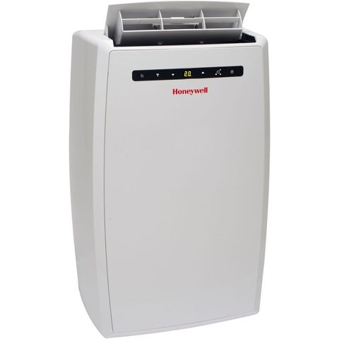 Honeywell Mn10cesww 10 000 Btu Portable Air Conditioner With Remote Control