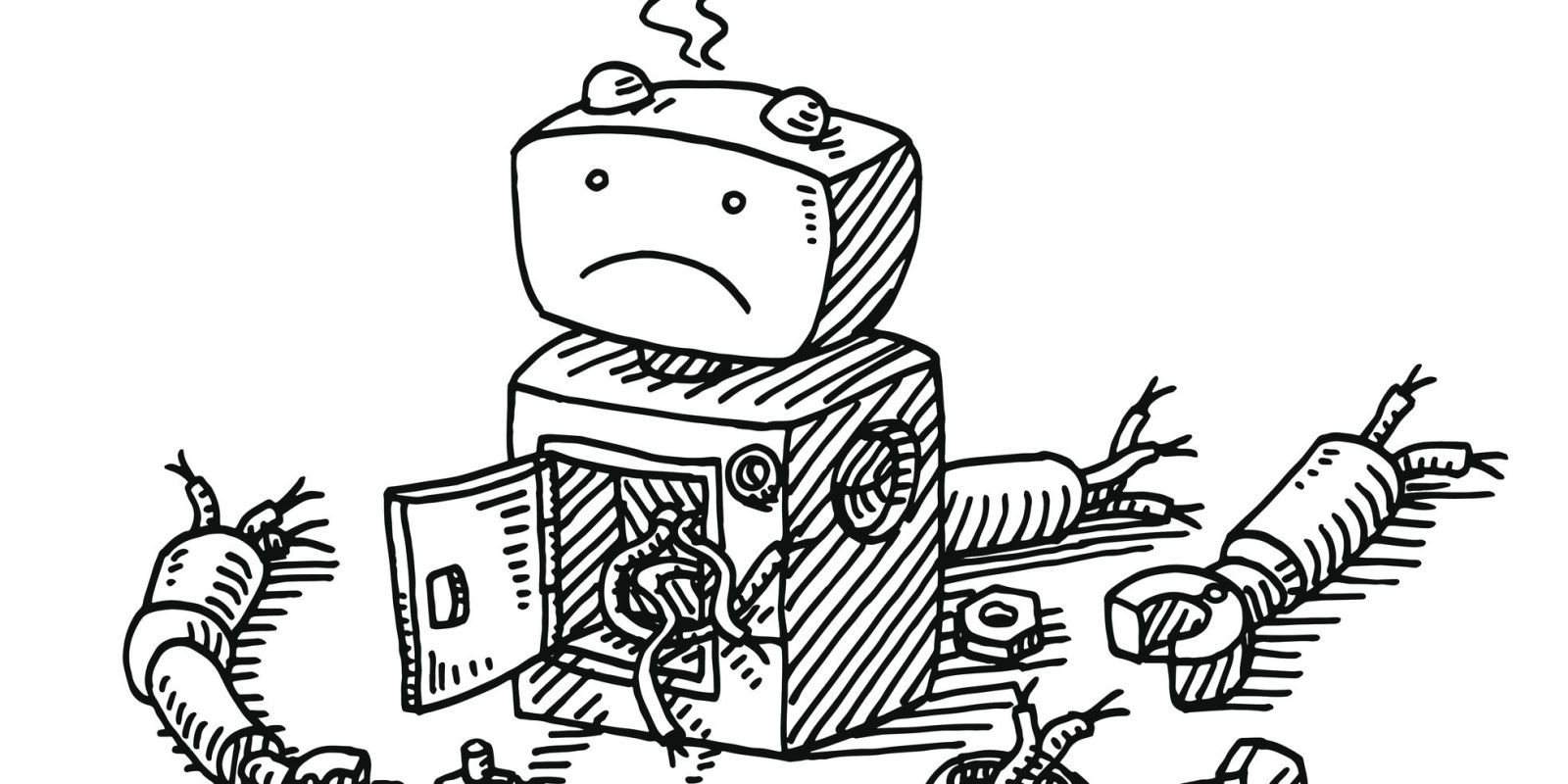 7 Robot Beatdowns the Machines Will Definitely Remember