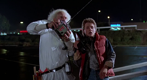 30 Best Time Travel Movies - Movies About Time Travel