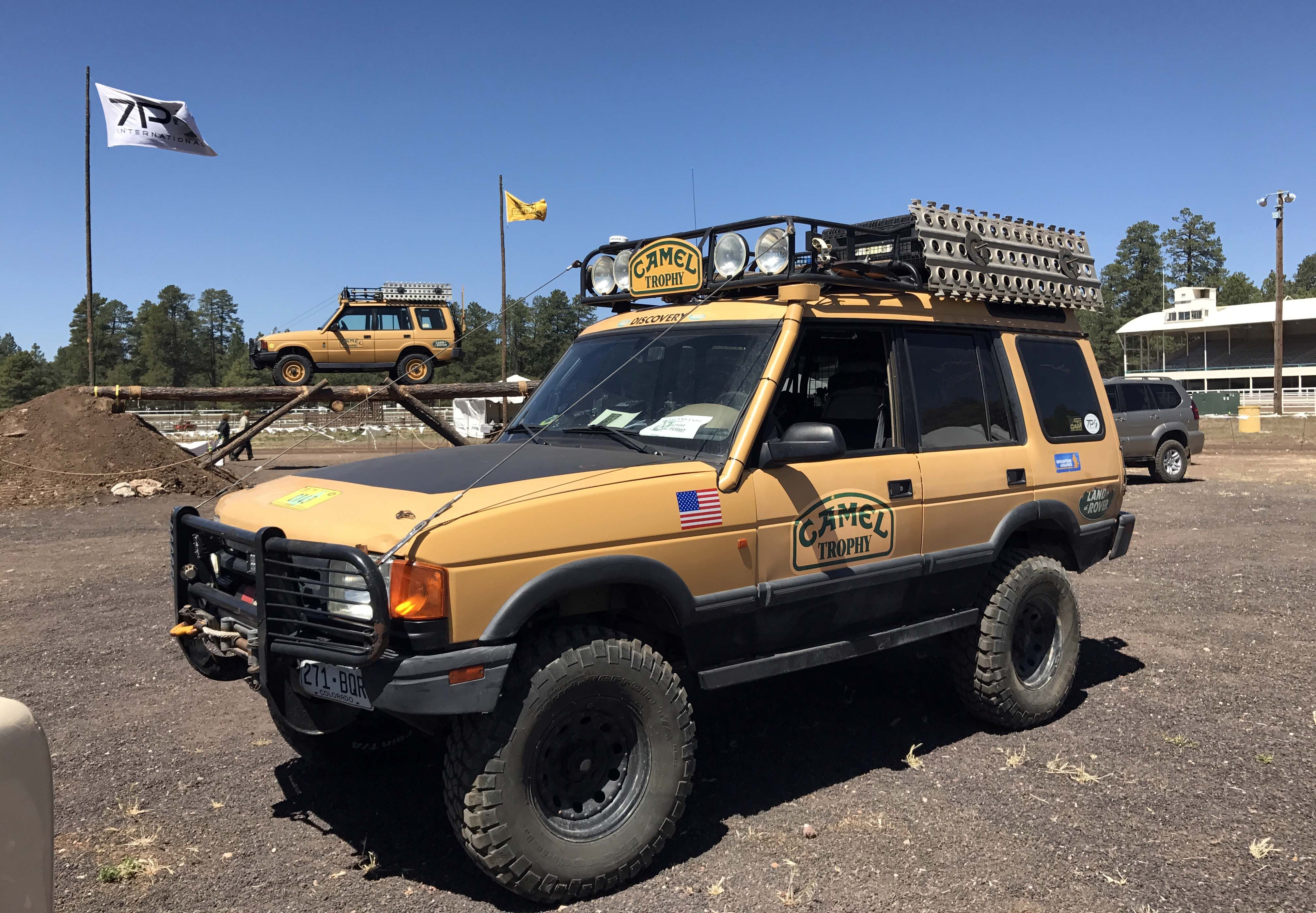 Best Overland Vehicles >> The Best Products And Gear From Overland Expo 2017