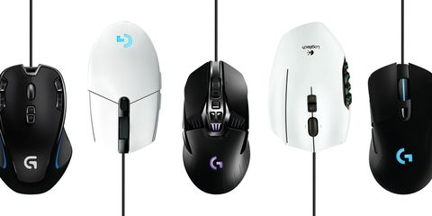 Which Logitech Gaming Mouse Should You Buy? Here's the Answer