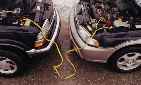 All the Myths and Facts About Your Car Battery