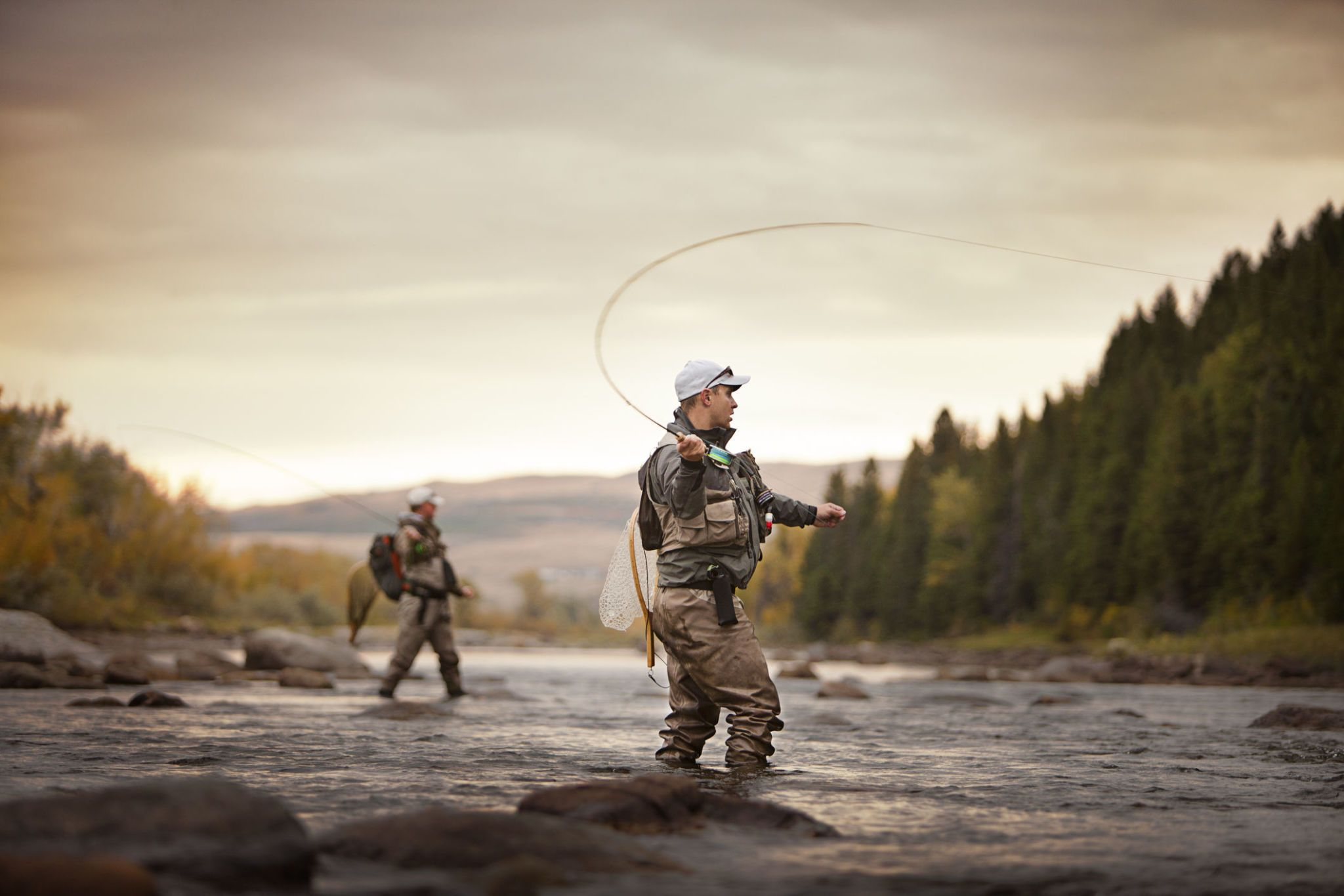 Fly Fishing: Why Tie?