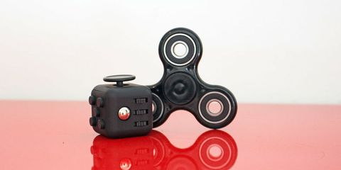 """<p>When one fidget-friendly toy&nbsp;isn't enough, there's the&nbsp;<a href=""""https://shop.popularmechanics.com/sales/ultimate-fidgeters-bundle?utm_source=popularmechanics.com&amp;utm_medium=referral&amp;utm_campaign=ultimate-fidgeters-bundle&amp;utm_term=scsf-232447&amp;utm_content=a0x1a000001t4t3"""" target=""""_blank"""" rel=""""noopener noreferrer"""">Ultimate Fidgeter's Bundle</a>. It combines the Stress Spinner and the Stress Block in one anxiety relieving package.&nbsp;<strong data-redactor-tag=""""strong"""" data-verified=""""redactor""""></strong></p><p><strong data-redactor-tag=""""strong"""" data-verified=""""redactor"""">Buy now:&nbsp;</strong><a href=""""https://shop.popularmechanics.com/sales/ultimate-fidgeters-bundle?utm_source=popularmechanics.com&amp;utm_medium=referral&amp;utm_campaign=ultimate-fidgeters-bundle&amp;utm_term=scsf-232447&amp;utm_content=a0x1a000001t4t3"""" target=""""_blank"""" rel=""""noopener noreferrer""""><strong data-redactor-tag=""""strong"""" data-verified=""""redactor"""">$19.99, reduced from $89.99</strong></a></p>"""