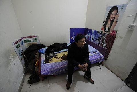 Purple, Room, Sitting,