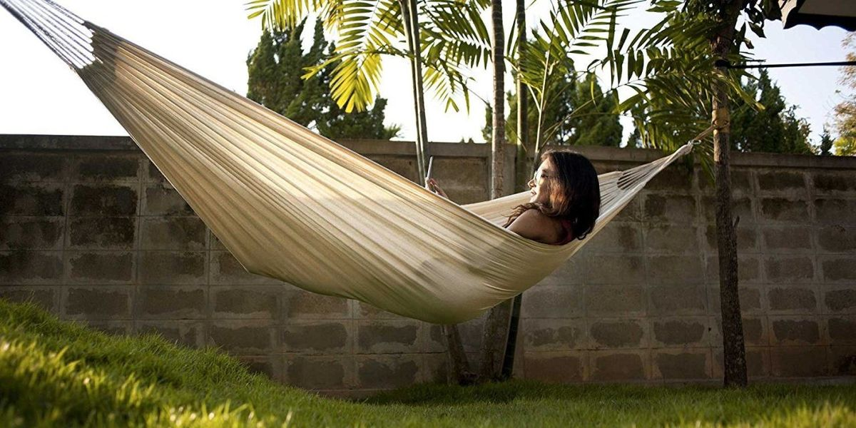 The Best Hammocks For Maximum Backyard Relaxation