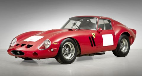 Most Expensive Car Sold At Auction 10 Expensive Cars Of All Time