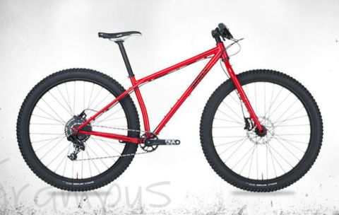 "<p><strong data-redactor-tag=""strong"" data-verified=""redactor"">Surly 
