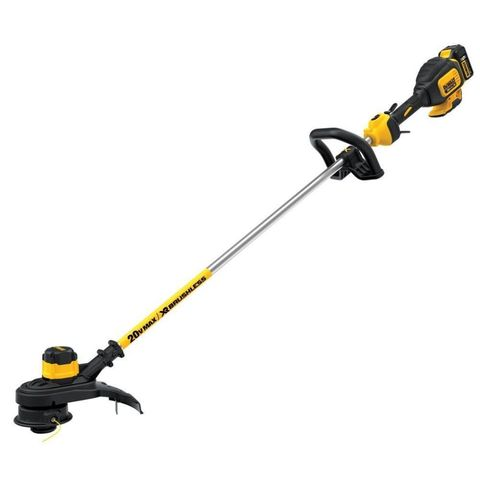 8 Best Electric String Trimmers Cordless String Trimmer