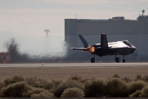 Airplane, Aircraft, Aviation, Runway, Military aircraft, Fighter aircraft, Jet aircraft, Aerospace engineering, Plain, Aerospace manufacturer,