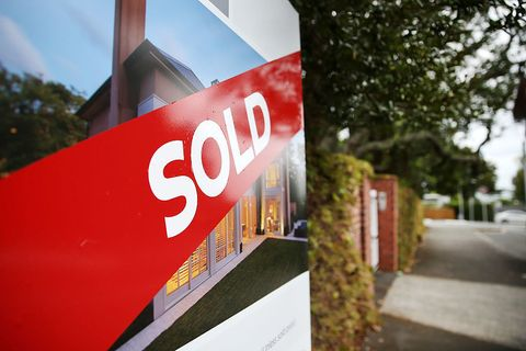 Home Buying Real Estate