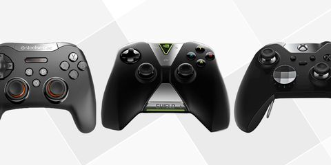 The Best PC Gaming Controllers That Will Have You Playing for Hours