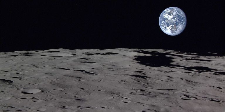 First Private Moon Landing Gears Up For Launch By Year S End