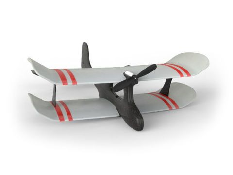 Airplane, Aircraft, Vehicle, Radio-controlled aircraft, Model aircraft, Radio-controlled toy, Biplane, Wing, Propeller, Propeller,