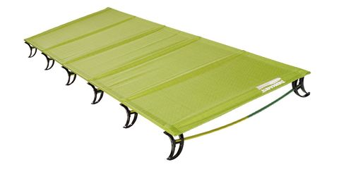 Therm-a-Rest UltraLite Backpacking Cot
