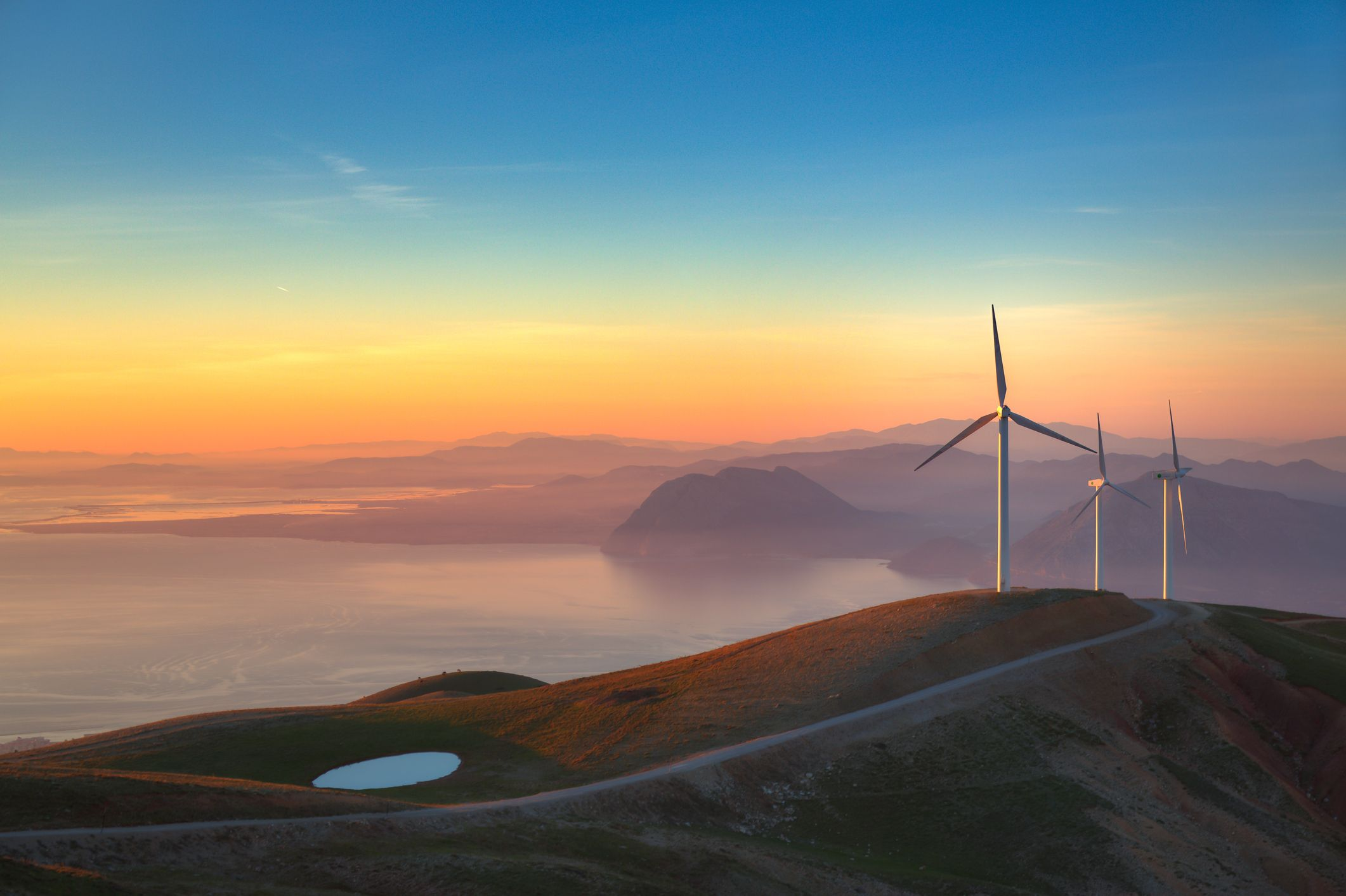 Building A New Wind Farm Costs Less Than Running An Old Coal Plant Power