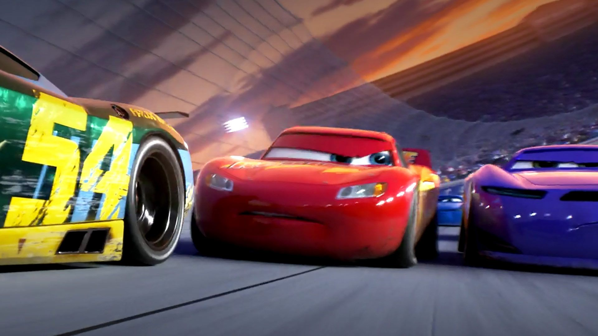Cars 3 Review Is Cars 3 Good